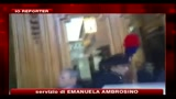 Scuola, scontri studenti e polizia  a Roma
