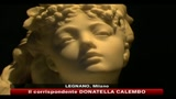 25/11/2010 - Rodin, l'uso della scultura per valorizare la figura umana