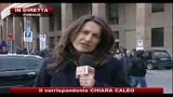 Protesta contro riforma Gelmini, scontri con polizia