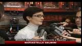 Università, Gelmini: se ddl stravolto pronta a ritiro