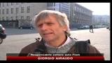 FIAT, FIOM: non accetteremo il modello di Pomigliano