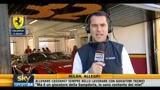 Valencia scalda i motori: al via il Ferrari Day