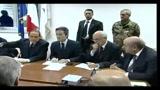 Rifiuti, Ranieri: Berlusconi dica come affrontare l'emergenza