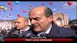 27/11/2010 - Bersani: trasformare rabbia e sfiducia in energia positiva