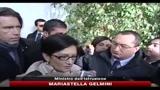 27/11/2010 - Gelmini: paradosso vedere studenti protestare con pensionati