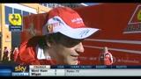 Festa Ferrari a Valencia