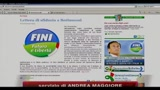 Generazione Italia, lettera di sfiducia a Silvio Berlusoni