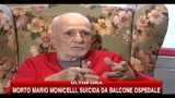 Addio Mario Monicelli