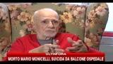 Addio Mario Monicelli