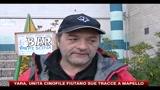 30/11/2010 - Yara, unità cinofile fiutano sue tracce a Mapello