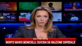 Mario Monicelli. il ricordo di Laura Delli Colli