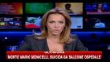 Mario Monicelli. il ricordo di Laura Delli Colli