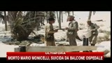 Mario Monicelli, il ricordo di Giorgio Capitani