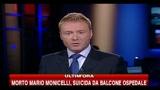 Mario Monicelli, il ricordo di Paolo Villaggio