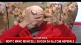 Mario Monicelli, il ricordo di Giovanni Veronesi