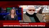 Mario Monicelli, il ricordo di Dante Ferretti