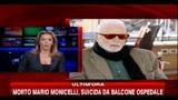 Mario Monicelli, il ricordo di Dante Ferretti