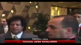 30/11/2010 - Berlusconi: Wikileaks nuoce all'immagine del paese
