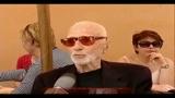 Aurelio De Laurentiis: Mario Monicelli era un uomo vero