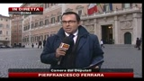 30/11/2010 - DDL Gelmini, le proteste nelle maggiori citt italiane