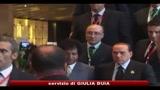 Berlusconi: su Wikileaks tutte falsità su di me