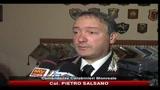 30/11/2010 - Sgominato mandamento mafioso di Partinico, 23 arresti