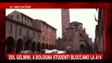 30/11/2010 - Proteste a Bologna, le immagini di Io Reporter