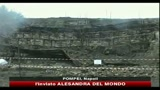 30/11/2010 - Pompei, nuovo crollo nell'area archeologica