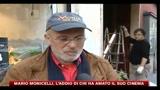 Mario Monicelli, l'addio di chi ha amato il suo cinema