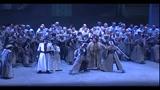 Teatro dell'Opera, anteprima di gala per il Moises di Rossini