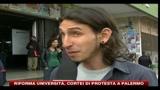 01/12/2010 - Riforma università, cortei di protesta a Palermo