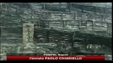 01/12/2010 - Ancora tre crolli negli scavi di Pompei, aperta un'inchiesta
