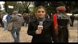 Mario Monicelli, l'ultimo saluto al Rione Monti