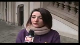 01/12/2010 - La protesta degli studenti, occupata l'Accademia di Brera