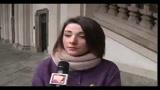 01/12/2010 - La protesta degli studenti, occupata l'Accademia di Brera