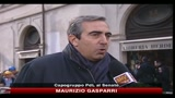 Gasparri: bisognerebbe privilegiare la stabilit e la chiarezza