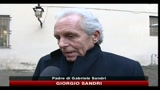 01/12/2010 - Omicidio Sandri, parla il padre