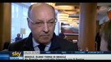 Sciopero calciatori, Giuseppe Marotta