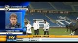 Europa Leage: Lech Poznan-Juventus a rischio rinvio