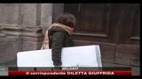 01/12/2010 - Proteste studenti, a Milano occupata l'Accademia di Brera