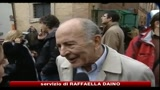 L'addio di Monicelli, alla Casa del Cinema la camera ardente