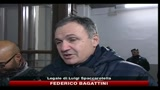 01/12/2010 - Omicidio Sandri, parla il legale di Luigi Spaccarotella