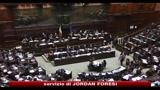 Governo, UDC presenterà mozione sfiducia