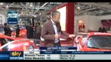 Motor Show: novit per il Ferrari Challenge