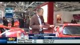 Motor Show: novità per il Ferrari Challenge