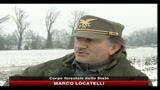 02/12/2010 - Ragazzina scomparsa, parla Marco Locatelli del Corpo forestale