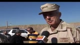 NATO, comandante Locklear: in Iraq grandi progressi