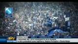 02/12/2010 - Napoli: calciomercato e rifiuti