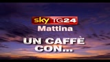Un caff con... Vannino Chiti