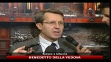 Della Vedova- Berlusconi si dovr dimettere